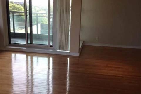 Apartment for rent at 736 Spadina Ave Unit 715 Toronto Ontario - MLS: C4541282