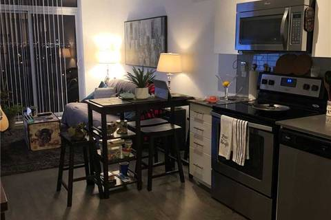 Apartment for rent at 7900 Bathurst St Unit 715 Vaughan Ontario - MLS: N4621186