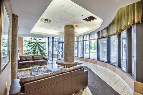 Condo for sale at 872 Sheppard Ave Unit 715 Toronto Ontario - MLS: C4523801