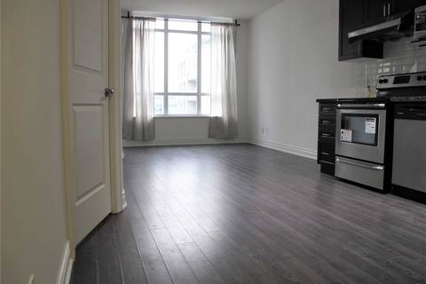 Apartment for rent at 89 South Town Centre Blvd Unit 715 Markham Ontario - MLS: N4647234