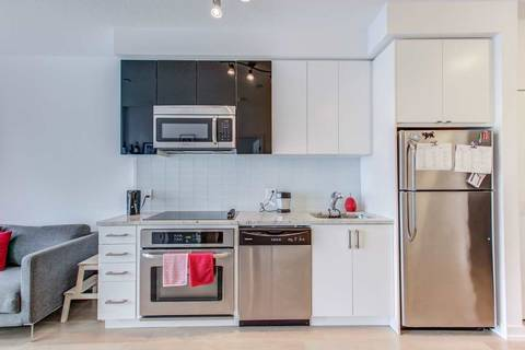 Condo for sale at 98 Lillian St Unit 715 Toronto Ontario - MLS: C4493324
