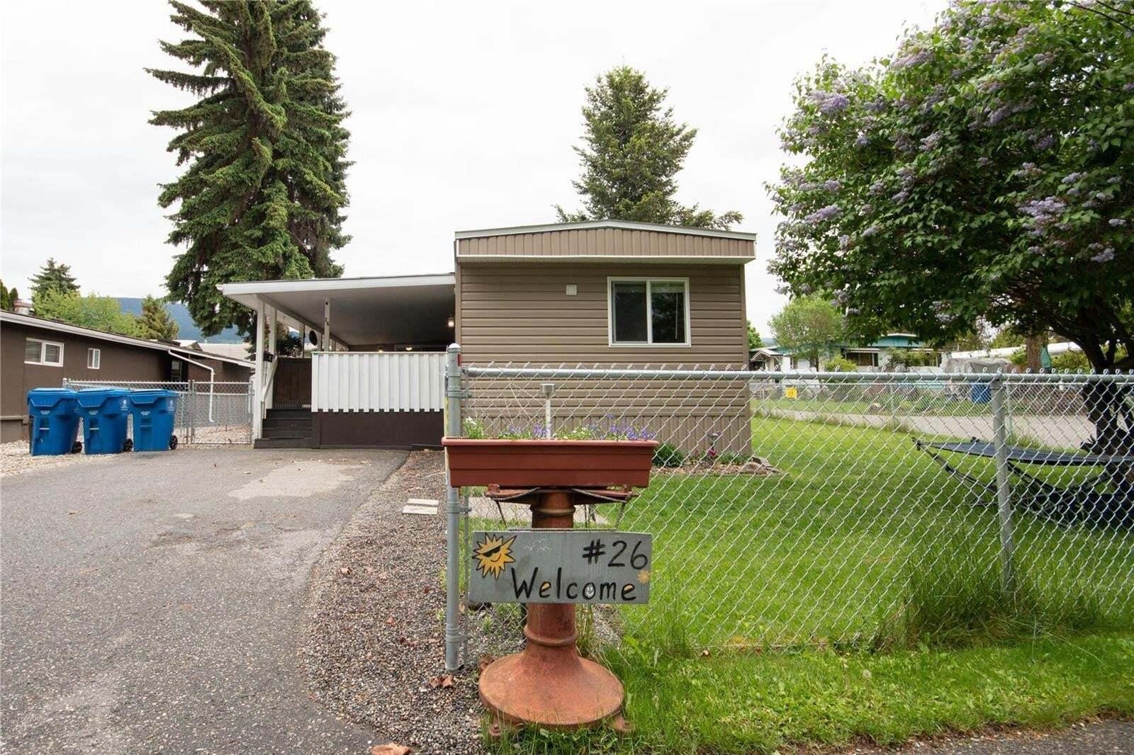 Home for sale at 715 Beaver Lake Rd Lake Country British Columbia - MLS: 10205591