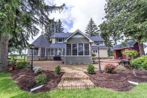 House for sale at 715 Blue Mountain Rd Uxbridge Ontario - MLS: N4814722