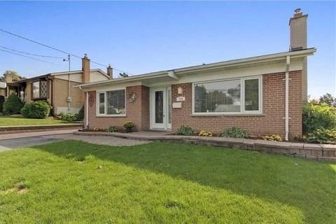 House for sale at 715 Burns St Whitby Ontario - MLS: E4483895