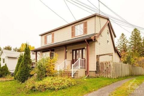 House for sale at 715 De L'eglise Rue St Ottawa Ontario - MLS: 1215390