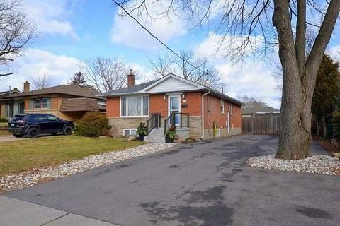 House for sale at 715 Drury Ln Burlington Ontario - MLS: W4672450