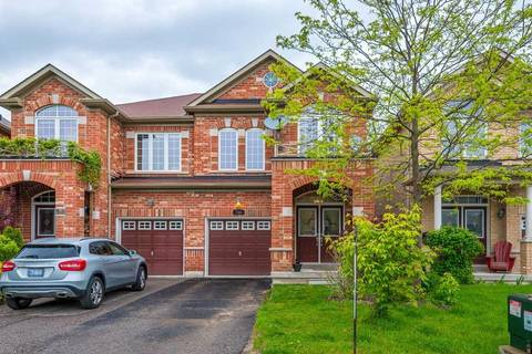 Townhouse for sale at 715 John Cole Ct Newmarket Ontario - MLS: N4474685