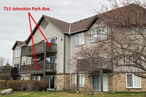 Residential property for sale at 715 Johnston Park Ave Collingwood Ontario - MLS: 40046516