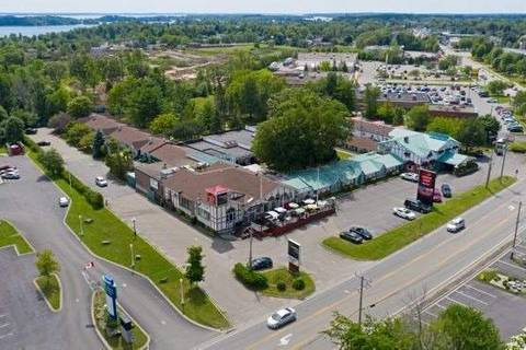 Commercial property for sale at 715 King St Gananoque Ontario - MLS: X4592570