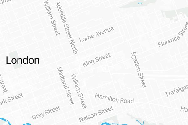 715 King Street, London | Sold? Ask us | Zolo.ca King Street London Map on bond street london map, mount street london map, kings cross camden islington map, oxford street london map, nyc printable attractions map, regent street london map, london detailed street map, broad street london map, argyle street london map, brook street london map, baker street london map, charlotte street london map, cannon street london map, high street london map, bay street london map,