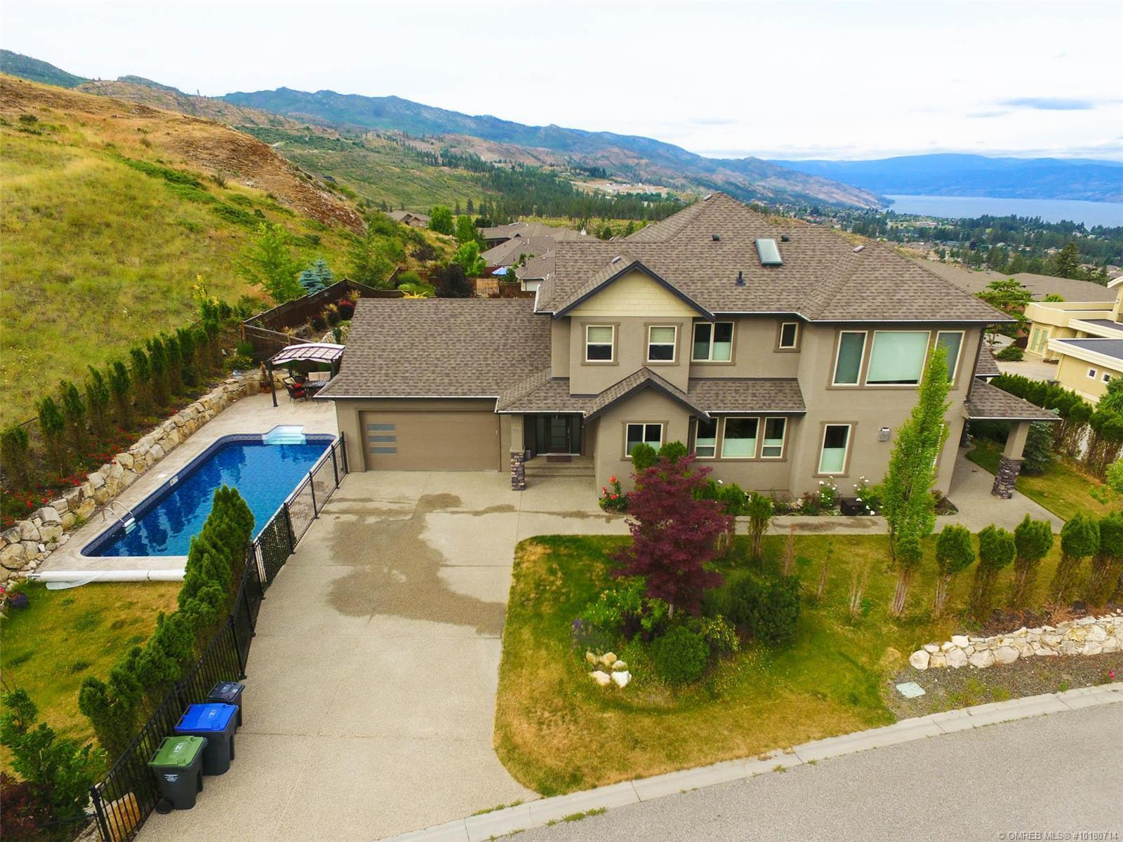 Removed: 715 Kuipers Crescent, Kelowna, BC - Removed on 2019-09-14 06:03:13
