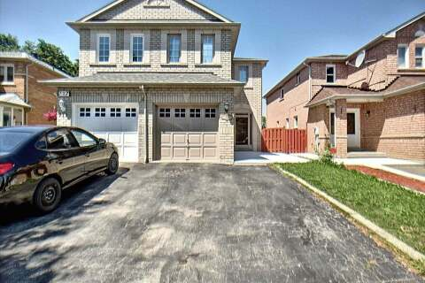 Townhouse for sale at 715 Mirage Pl Mississauga Ontario - MLS: W4870913
