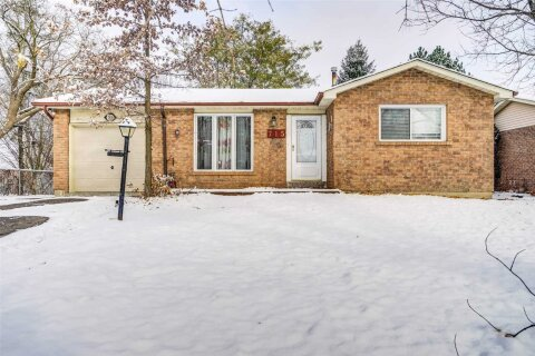 House for rent at 715 Mountview Pl Newmarket Ontario - MLS: N4952477