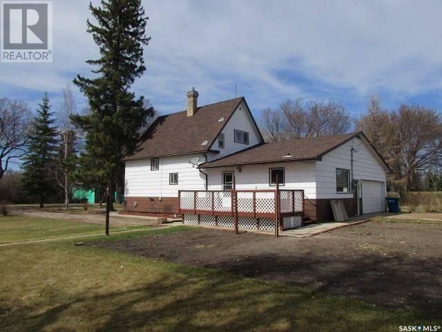 House for sale at 715 Pheasant St Grenfell Saskatchewan - MLS: SK771396
