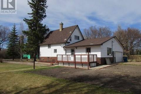 House for sale at 715 Pheasant St Grenfell Saskatchewan - MLS: SK807876