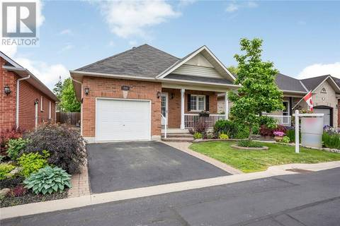 House for sale at 715 Poplar Rd Milton Ontario - MLS: 30745294
