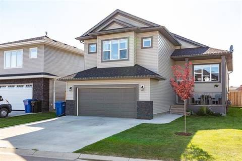 House for sale at 715 Ranch Cres Carstairs Alberta - MLS: C4262382