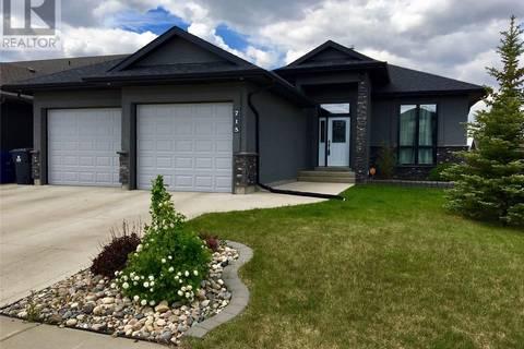 House for sale at 715 Redwood Cres Warman Saskatchewan - MLS: SK777622