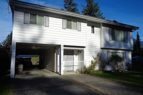 House for sale at 715 River Pr Hope British Columbia - MLS: R2384586