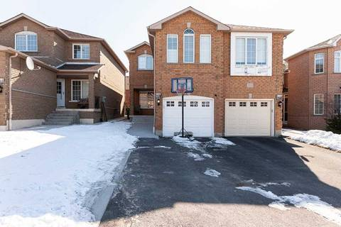 Townhouse for sale at 715 Stonebridge Ave Mississauga Ontario - MLS: W4698874