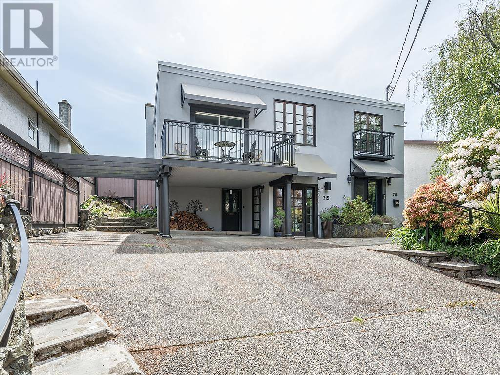 Townhouse for sale at 715 Suffolk St Victoria British Columbia - MLS: 415352