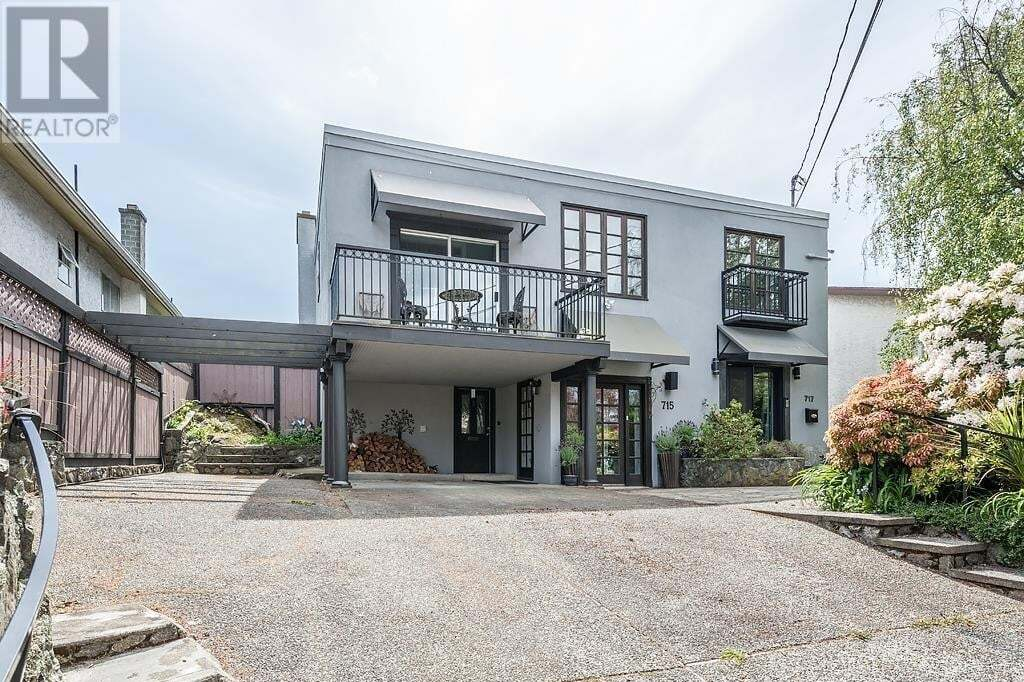 Townhouse for sale at 715 Suffolk St Victoria British Columbia - MLS: 426203