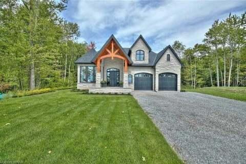 House for sale at 715 Webber Rd Pelham Ontario - MLS: X4903828