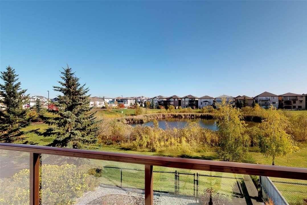 House for sale at 715 Wildwood Pt NW Edmonton Alberta - MLS: E4192023