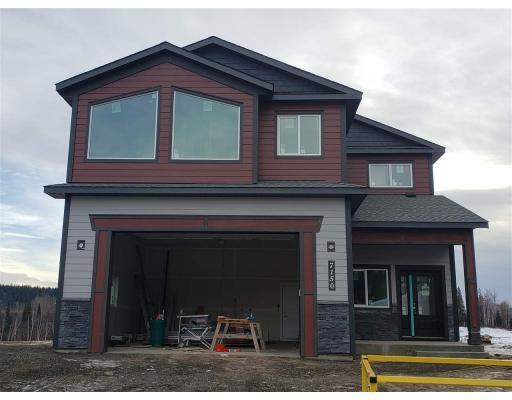 Sold: 7150 Foxridge Court, Prince George, BC