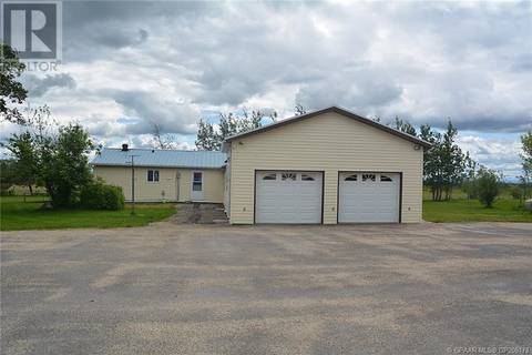 Home for sale at 715003 Rng Rd 91  Grande Prairie, County Of Alberta - MLS: GP206173