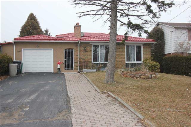 Sold: 7151 Madiera Road, Mississauga, ON