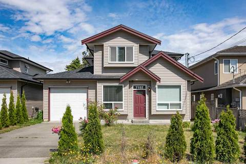 Townhouse for sale at 7152 Waverley Ave Burnaby British Columbia - MLS: R2382047
