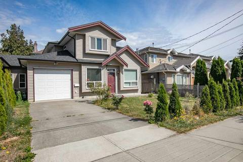 Townhouse for sale at 7152 Waverley Ave Burnaby British Columbia - MLS: R2415682