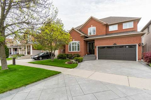 House for sale at 7153 Overstone Ln Mississauga Ontario - MLS: W4459139