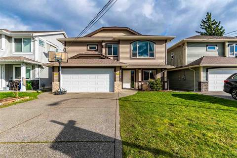 House for sale at 7154 Rochester Ave Sardis British Columbia - MLS: R2436199