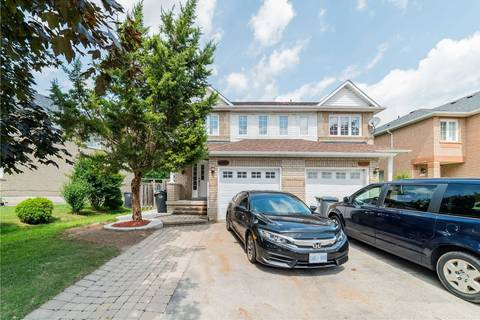 Townhouse for sale at 7154 Waldorf Wy Mississauga Ontario - MLS: W4583426