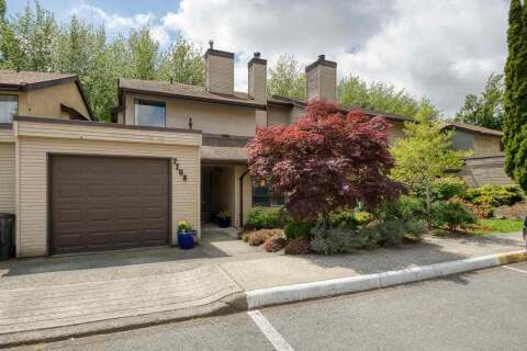 Townhouse for sale at 7158 Camano St Vancouver British Columbia - MLS: R2458760
