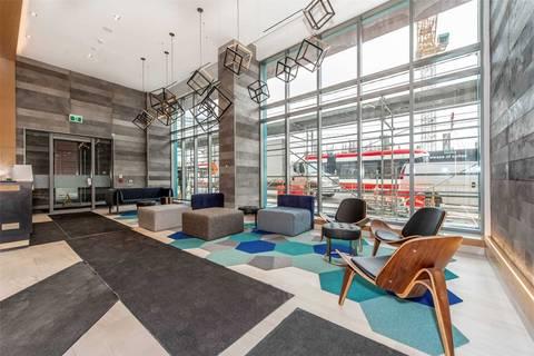 Apartment for rent at 120 Parliament St Unit 716 Toronto Ontario - MLS: C4681273