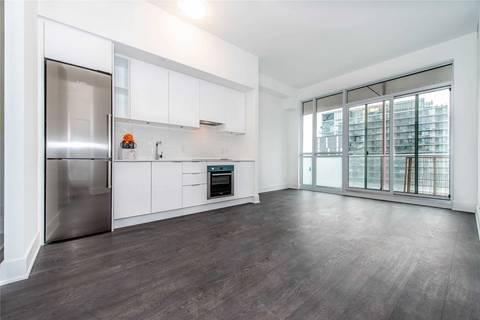 Apartment for rent at 120 Parliament St Unit 716 Toronto Ontario - MLS: C4696716