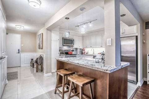 Condo for sale at 1400 Dixie Rd Unit 716 Mississauga Ontario - MLS: W4666639