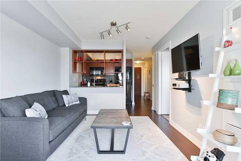 Apartment for rent at 181 Village Green Sq Unit 716 Toronto Ontario - MLS: E4392455