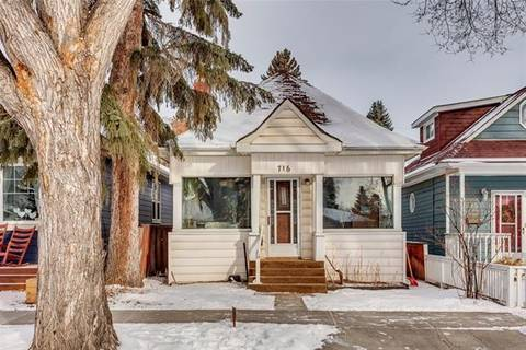 716 19 Avenue Northwest, Calgary | Image 1