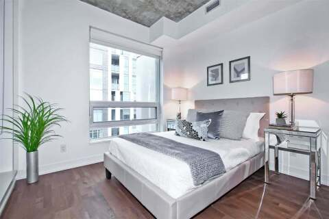 Condo for sale at 20 Gladstone Ave Unit 716 Toronto Ontario - MLS: C4778635