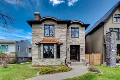 House for sale at 716 22 Ave Northwest Calgary Alberta - MLS: C4266216