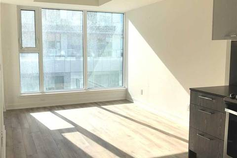 Apartment for rent at 30 Baseball Pl Unit 716 Toronto Ontario - MLS: E4702630
