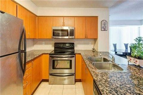 Apartment for rent at 35 Bales Ave Unit 716 Toronto Ontario - MLS: C4513358
