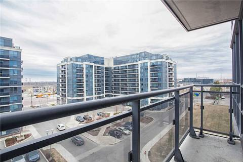 Condo for sale at 376 Highway 7 Rd Unit 716 Richmond Hill Ontario - MLS: N4451851