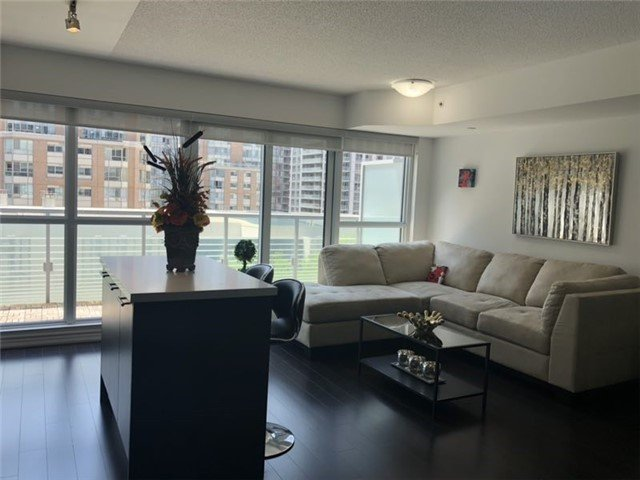 For Rent: 716 - 386 Yonge Street, Toronto, ON | 1 Bed, 1 Bath Condo for $2,800. See 6 photos!