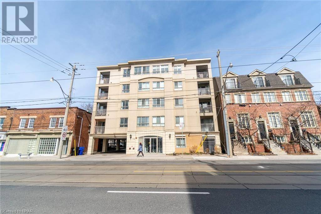 716 - 403 Kingston Road, Toronto | Image 1