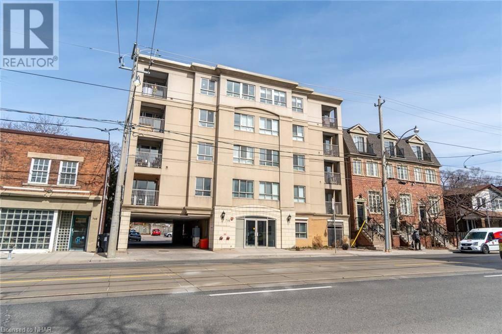 Condo for sale at 403 Kingston Rd Unit 716 Toronto Ontario - MLS: 251419
